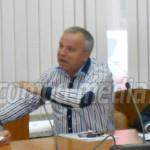 DÂMBOVIŢA: Mirel Nica de la Mediu s-a contrat cu şefii de la Finanţe ş...