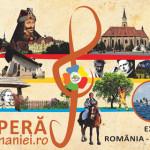 PROMOVARE: România, grădina Europei! Expoziţia itinerantă poposeşte în...