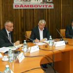 DÂMBOVIŢA: Carpatcement sponsorizează cu 1,6 milioane de lei construcţ...