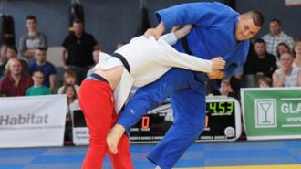 daniel natea, judo
