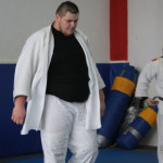 JUDO: L-a doborât rusul Volkov! Daniel Natea vine de la Budapesta fără...