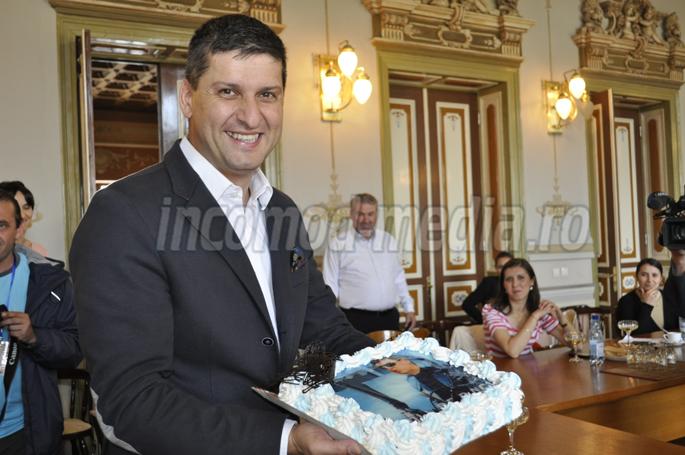 gabi boriga tort