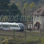 DÂMBOVIŢA: Adio, tren de Pietroşiţa! CFR cere o chirie cât nu face!