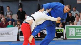 judoka natea daniel
