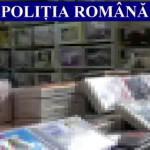 DÂMBOVIŢA: Poliţiştii au confiscat de la chinezi 545 de lenjerii de pa...