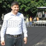 DÂMBOVIŢA: Infrastructură nouă la Târgovişte! Constructorii se ţin de ...