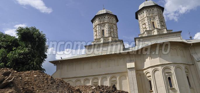 manastirea stelea 1