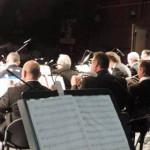 10 ANI ŞI UN CONCERT DE 10! Orchestra de Suflători