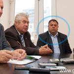 IALOMIŢA: Şpagă pentru deratizare! Primarul de Bărbuleşti a fost arest...