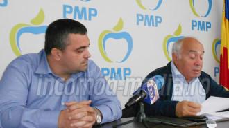 radulescu - andrusca PMP