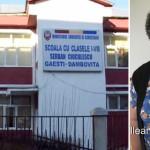 DÂMBOVIŢA: Elev bătut şi ameninţat în stil mafiot la Şcoala
