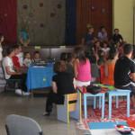 DÂMBOVIŢA: 87 de copii îşi petrec vacanţa mare la şcoala de vară organ...