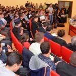 DÂMBOVIŢA: Simpozion teologic internaţional la Târgovişte