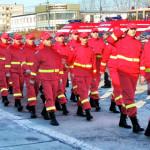 ANIVERSARE: 5 ani de activitate SMURD în judeţul Dâmboviţa