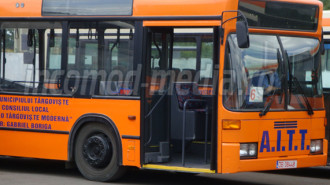 transport-public targoviste
