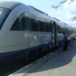 RAPORT: Transportul feroviar, absolut necesar pentru o creştere econom...