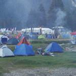 DISTRACŢIE ÎN BUCEGI: Padina Fest, cel mai aşteptat eveniment al anulu...