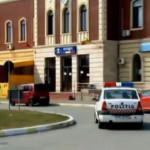 IALOMIŢA: Un poliţist de la TF s-a împuşcat în cap cu pistolul din dot...