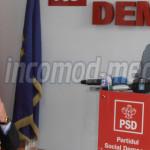 DÂMBOVIŢA: Cununie PSD - PPDD după principiul