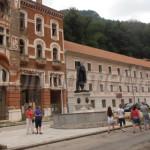 CĂLĂTORIE: România nu ştie să-şi pună în valoare cea mai veche staţiun...