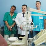 DÂMBOVIŢA: Spitalul Judeţean din Târgovişte are, de astăzi, cabinet pe...
