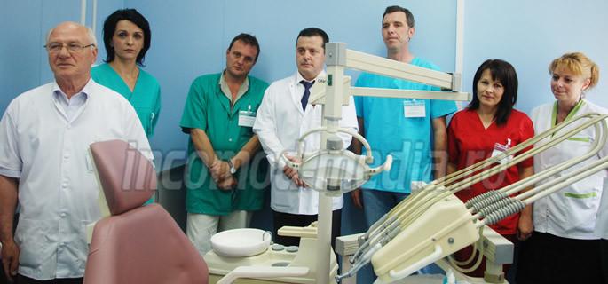 cabinet stomatologic spital 2