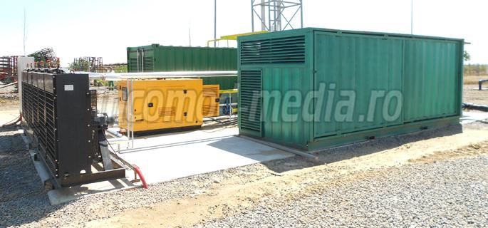 centrala biogaz giurgiu, comuna prundu 3