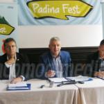 DÂMBOVIŢA: Padina Fest este de anul acesta festival internaţional. Vez...