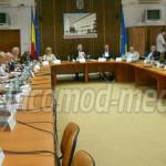 DÂMBOVIȚA: Consiliul Județean și mai multe foruri legislative locale f...