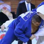 JUDO: Daniel Natea, turneu în Mongolia înainte de Mondialul din Rusia