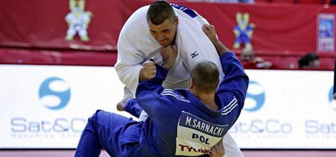 Foto: Federaţia Internaţională de Judo