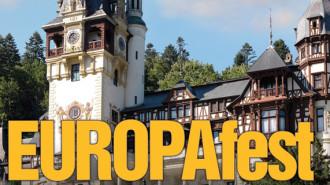 europafest castelul peles