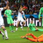 FOTBAL: O finală în... semifinală, Brazilia - Germania