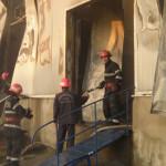 ARGEŞ: Fabrica de prelucrare a cauciucurilor de la Bascov s-a făcut sc...