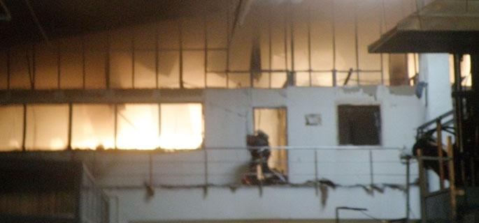 incendiu bascov 1