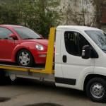 ATENŢIE! Vehiculele cu numere provizorii sau de probă pot fi introduse...