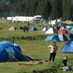 HAI LA MUNTE! Cinci zile de sport, aventură şi muzică bună în Bucegi, ...
