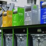 PRAHOVA: Sistem european de platforme subterane pentru colectarea guno...