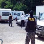 DÂMBOVIŢA: Înşelăciune cu asfaltări! Grupul infracţional era format di...