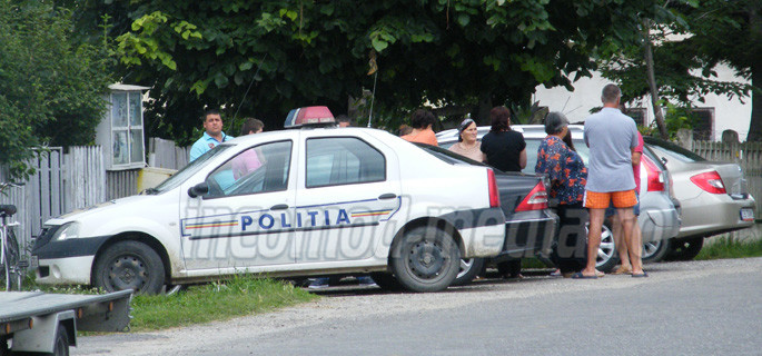 politia dragomiresti 2