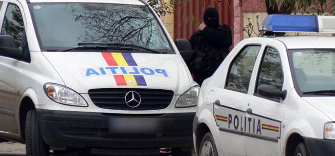 politia mascati