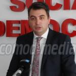 DÂMBOVIŢA: Deputatul Radu Popa i-a declarat război total preşedintelui...