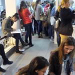 RECORD: 270.000 de studenţi din toată Europa au participat la programu...