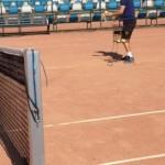 ARGEŞ: Piteştiul este pentru o săptămână capitala tenisului de câmp
