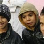 IALOMIŢA: Minorii din Ţăndărei duşi la cerşit în Franţa! Poliţiştii ro...