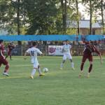 CUPA ROMÂNIEI: Chindia Târgovişte a învins Urban Titu în ultimul minut...
