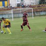 FOTBAL: Primul meci oficial, prima victorie pentru Urban-ul lui Rică N...