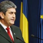 DECIZIE: Vicepremierul Gabriel Oprea nu demisionează.