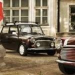 PRAHOVA: Maşinile-vedetă din anii 1969-1975, în acest weekend la Ploie...