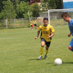FOTBAL: Chindia Târgoviște, patru victorii în patru meciuri